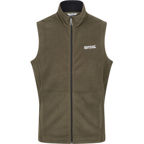 Regatta Tobias II Gilet da corsa Uomo, grape leaf